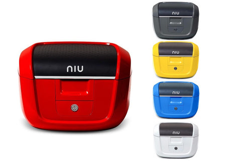 NIU-M+ M Series MQi Storage Box-Top Box-urban.ebikes