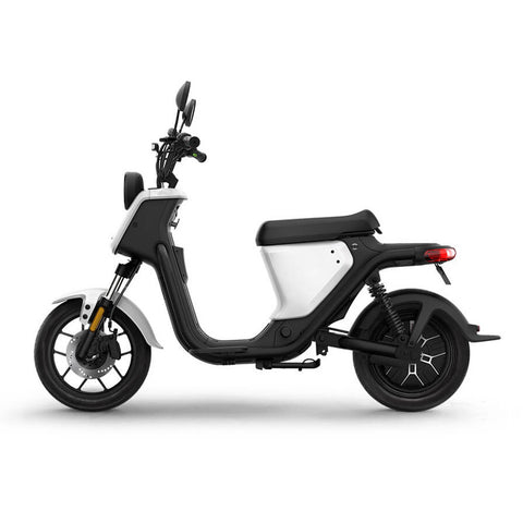 NIU-UQiPro-Electric Scooter-urban.ebikes