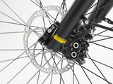 QWIC-MD11 Speed Performance 28mph-Speed Pedelec-urban.ebikes