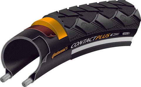 Continental-Contact Plus-Accessory-700X28C-urban.ebikes