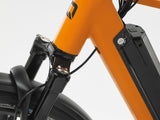 QWIC-MA11 Speed Performance 28mph Electric Bike-Speed Pedelec-urban.ebikes