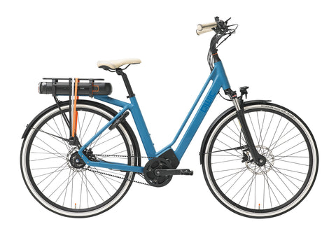 QWIC-Premium MA8 Tour Step Through-Classic ebike-urban.ebikes