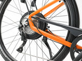 QWIC-RD11 Speed Performance 28mph-Speed Pedelec-urban.ebikes