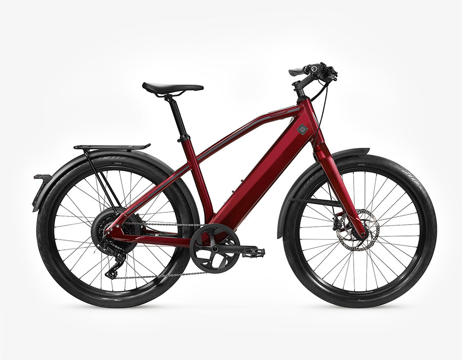 Stromer-ST1 - 2020-Speed Pedelec-M - Sport-Deep Red-500Wh-urban.ebikes