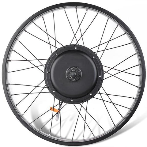 Stromer ST2 Replacement Wheel-Spare Parts-Stromer-urban.ebikes