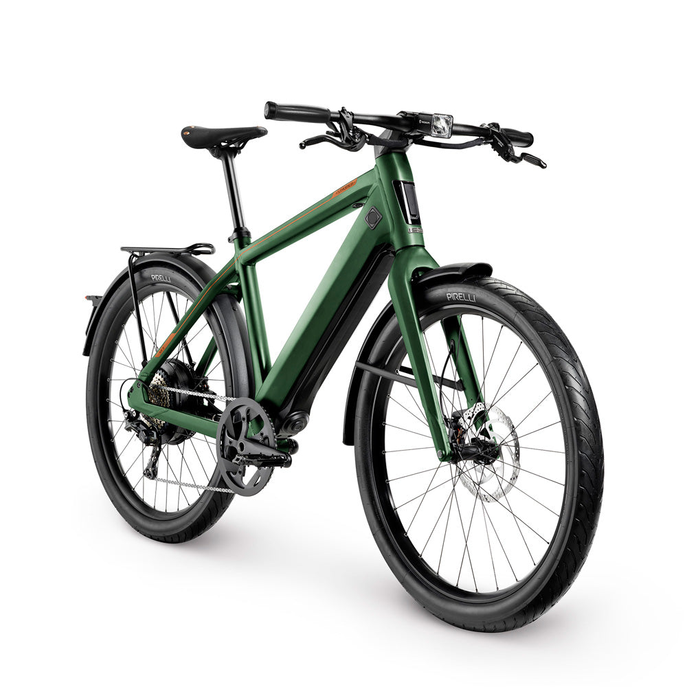 Stromer-ST3 Launch Edition-Speed Pedelec-urban.ebikes