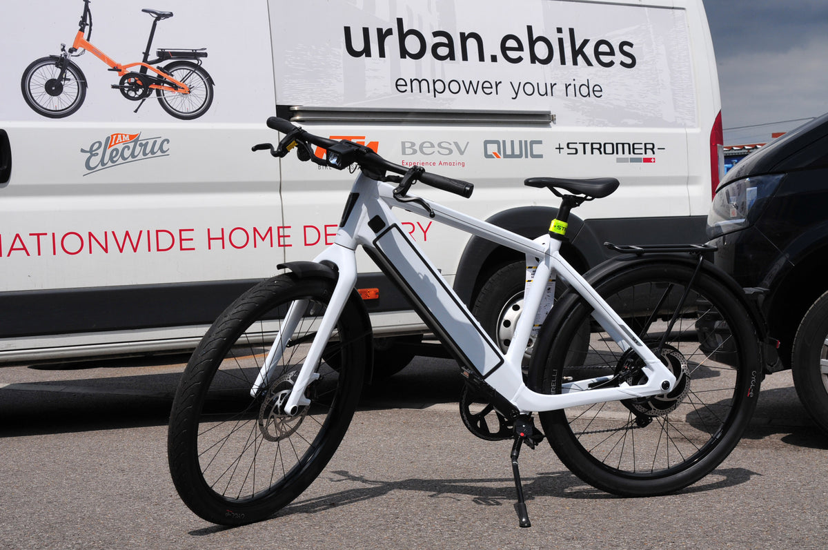 Stromer St3 28mph Speed Pedelec Buy Online With Free