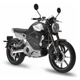 Super Soco-TC Max - 58mph-electric motorbike-urban.ebikes