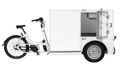 Urban Arrow-Tender-Cargo eBike-Tender 1000-Active Coolbox (Square)-urban.ebikes