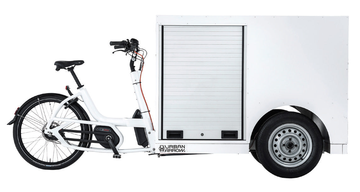 Urban Arrow-Tender-Cargo eBike-Tender 1500-Box-urban.ebikes