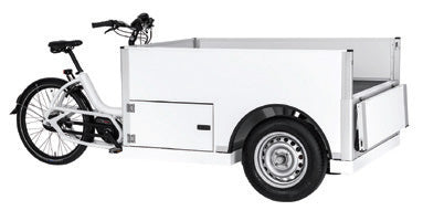 Urban Arrow-Tender-Cargo eBike-Tender 1000-Pickup-urban.ebikes