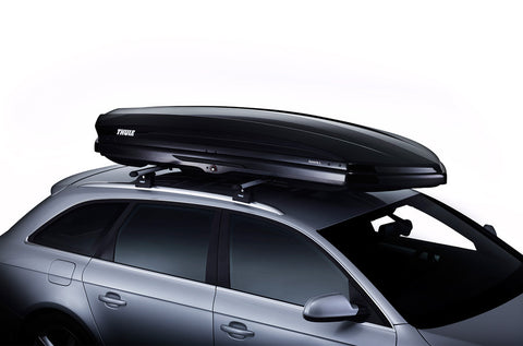 Thule Dynamic Roof Box-Roofbox-Thule-urban.ebikes