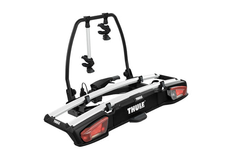Thule-Electric Bike Rack - VeloSpace XT 938 & 393-Bike Racks-urban.ebikes