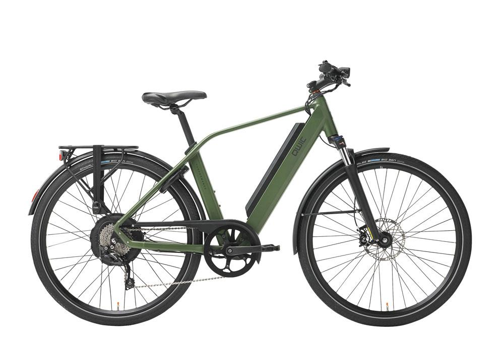 Speed Pedelecs and 30mph Electric Bikes - Fastest Electric