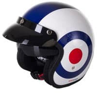 Moped & Motorcycle Helmets