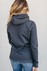 Singlehood Sweatshirt- Charcoal