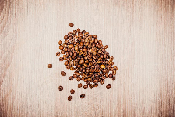 Coffee Processing: Natural vs. Washed