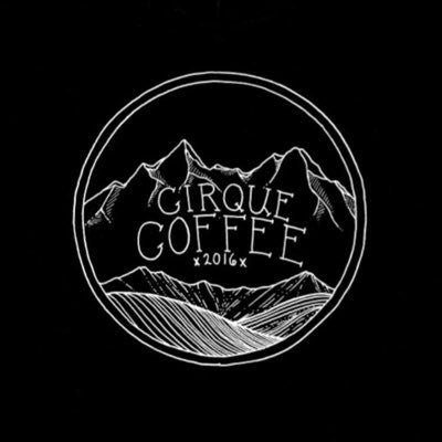 Cirque Coffee Logo