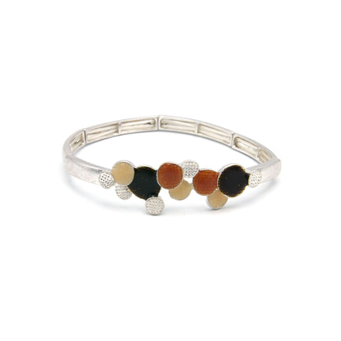Cumberland Bracelet - Brown