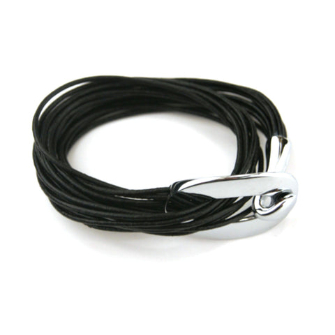 Electric Bracelet - Black