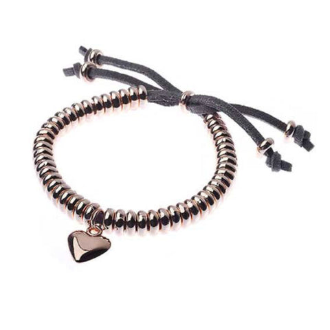 Paris Bracelet - Rose Gold