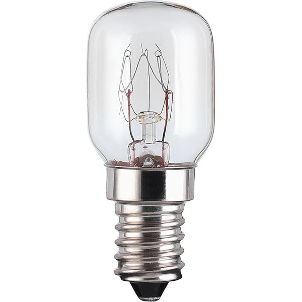E14 15w Mini bulb for plugin - Candles Sniffs & Gifts