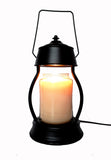 Wholesale Black Candle Warmer Lamp 35w - Candles Sniffs & Gifts