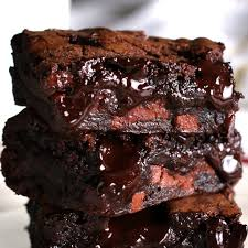 Chocolate Fudge Brownie Wax Melt Snap Bar - Candles Sniffs & Gifts