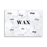 Glass Wax Chopping Board - Candles Sniffs & Gifts