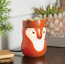 NEW Fox Electric Burner - Candles Sniffs & Gifts