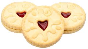 Jammy Biscuit Car Freshener - Candles Sniffs & Gifts