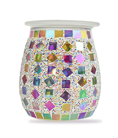 ARRIVING END OF JUNE Kaleidoscope Electric Wax Melt Burner - Candles Sniffs & Gifts