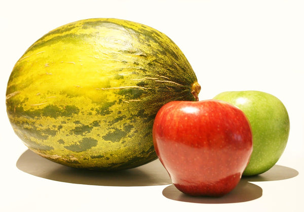 Melon & Apple Car Freshener - Candles Sniffs & Gifts