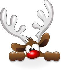 Rudolph's Nose Christmas Squeezable Wax - Candles Sniffs & Gifts