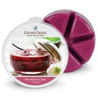 Strawberry Jam Goose Creek Scented Wax Melts - Candles Sniffs & Gifts