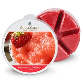 Strawberry Daiquiri Goose Creek Scented Wax Melts - Candles Sniffs & Gifts