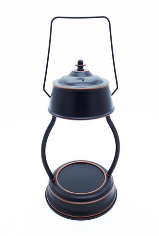 Wholesale Vintage Black Electric Candle Warmer Lamp 35w - Candles Sniffs & Gifts