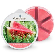 Watermelon Patch Goose Creek Scented Wax Melts - Candles Sniffs & Gifts