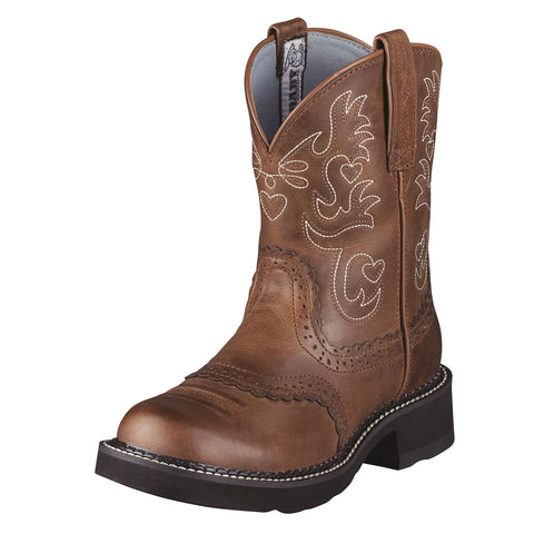 ARIAT- FATBABY SADDLE  - 10000860