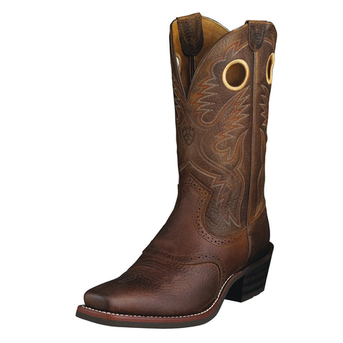 ARIAT- HERITAGE ROUGHSTOCK  - 10002227