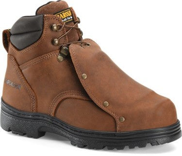 "Carolina-CA3630-6"" External Met Guard Steel Toe"