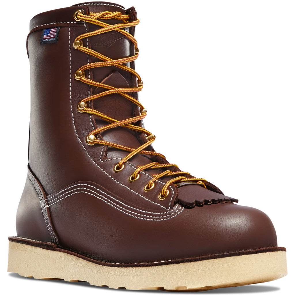 "Danner Power Foreman 15210 NMT 8"" Brown"