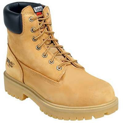 "TIMBERLAND - Men`s 6"" Waterproof Soft Toe - 65030"