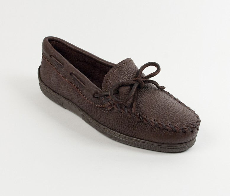 Minnetonka - MOOSEHIDE CLASSIC CHOCOLATE - 492