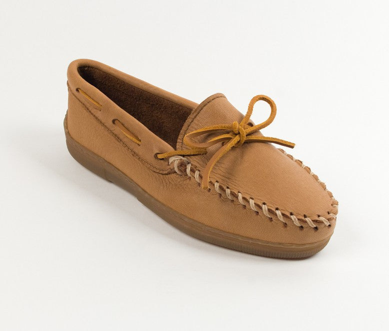 Minnetonka - MOOSEHIDE CLASSIC NATURAL - 490
