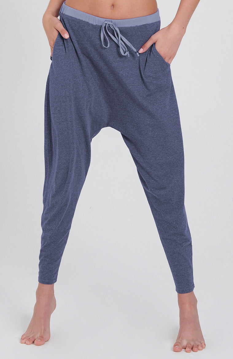 Retreat Pant in Jeans