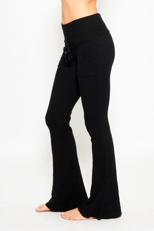Ideal Pant in Black