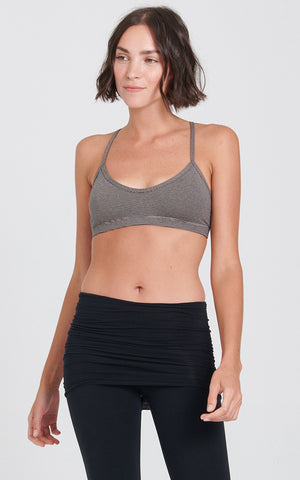 Alignment Bra in Neutral