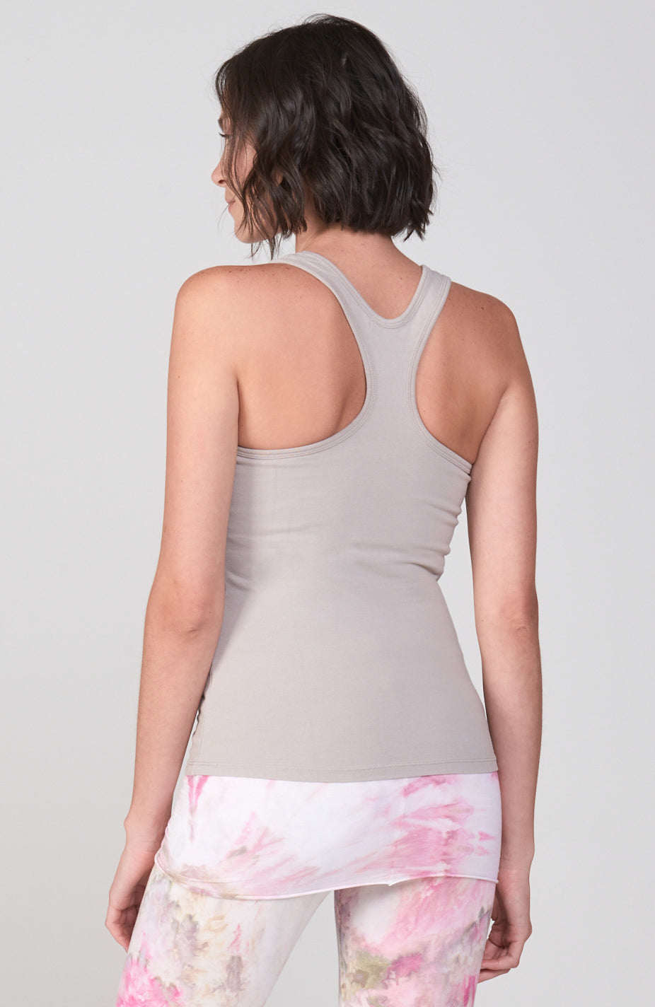 Bhakti Tank in Neutral