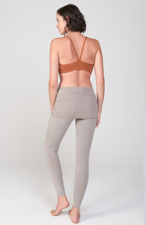 Nomad Legging in Neutral